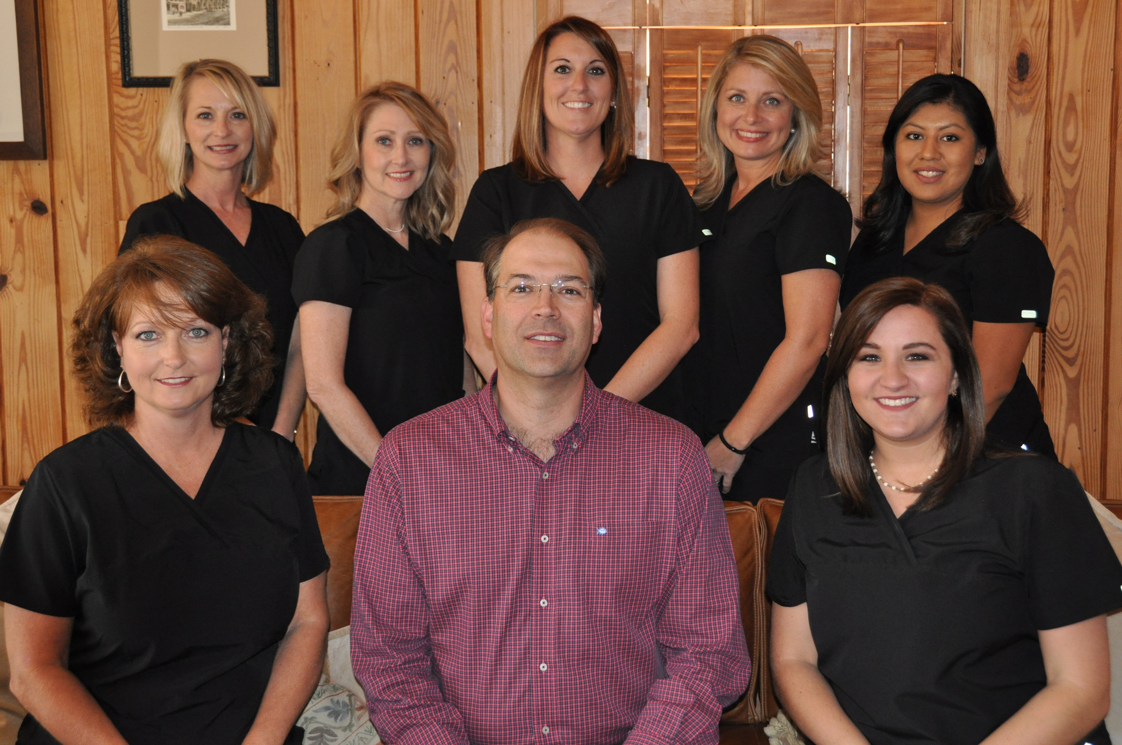 griggs orthodontics staff